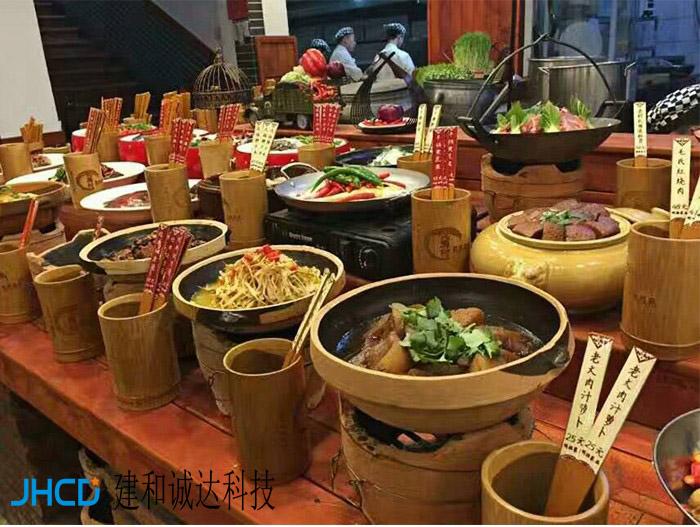 智盘点菜签 智盘用卡 筷子标签 竹签卡1.jpg